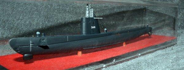 USS Corporal SS 346