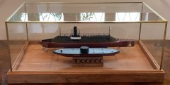 Gallery of COMPLETED Kit-Built Ship Models