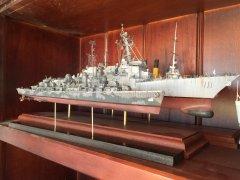 USS Fletcher 1942 - 1/350
