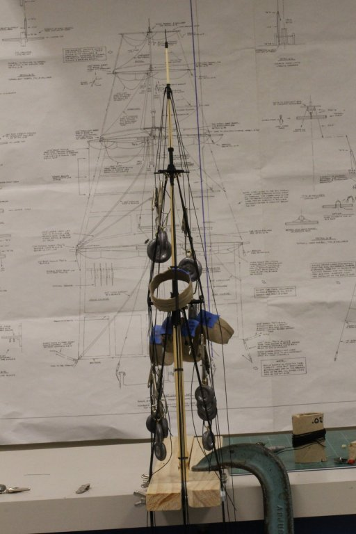 Foremast with shrouds and stays.JPG