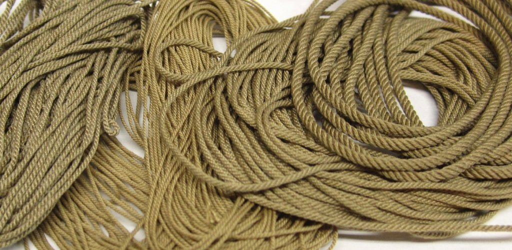 Rope Making/Ropewalks