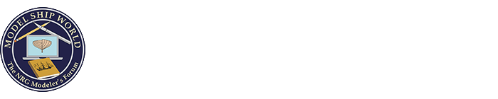 Forums - Model Ship World by the Nautical Research Guild