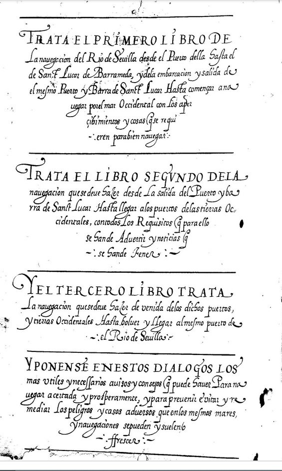 Juan Escalante de Mendoza Libro nombrado regimiento de la navegación de las Indias Occidentales4.jpg