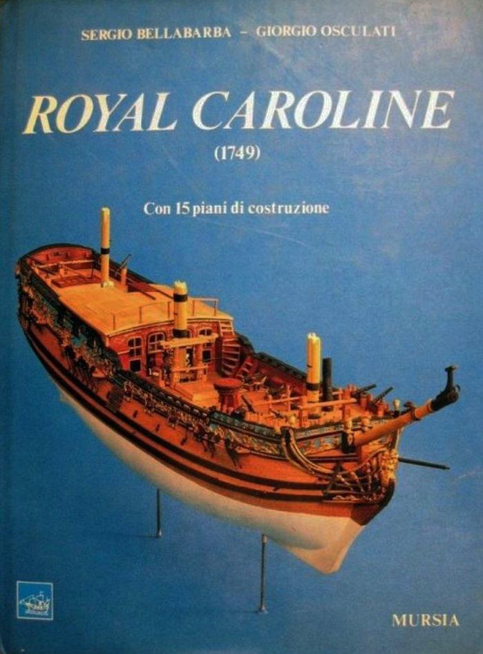 Royal Caroline Buch.JPG