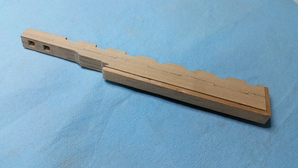 2 - tabling and backing + sole plates glued up.jpg