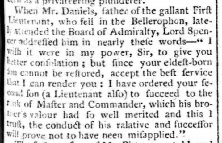 Chester Courant dated Tuesday 06 November 1798.JPG