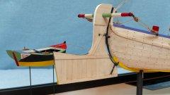 12 - Rudder, starboard