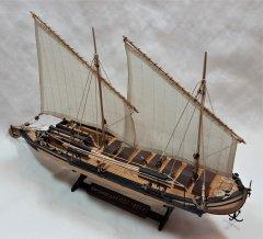 CANNON JOLLE 1801