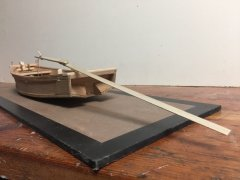 Himi Tenma - Japanese workboat from western Toyama prefecture - 1/10 scale, by catopower