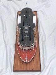 Missouri River steamboat Arabia (1856), 1:64