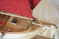 Dutch Fishing Boat CSF16