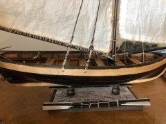 Bounty Launch Jolly Boat