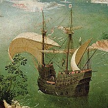 220px-Medieval_carrack_-_detail_by_Pieter_Bruegel_the_Elder.jpg