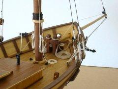 Swift 1805 Virginia Pilot Boat Artesania Latina