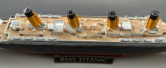 RMS Titanic 1:400 by Revell