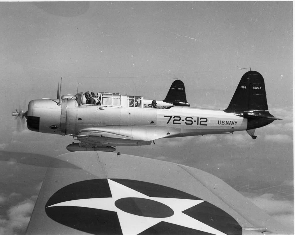 SB2U-2swithScoutingSquadronSeventy-TwoVS-72picturedinflight.jpg.21347590bd356f6a5df64deca71db422.jpg