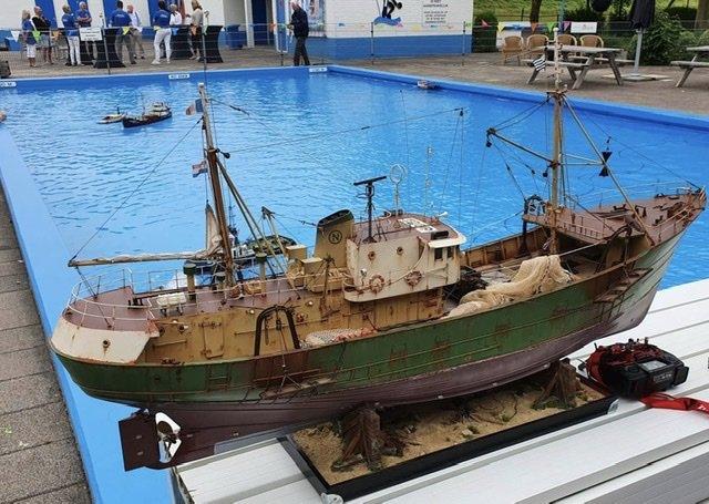French trawler Hemerica