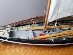 New Bedford Whaleboat by DennisL