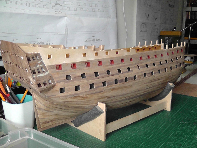 2e beplanking 1.JPG