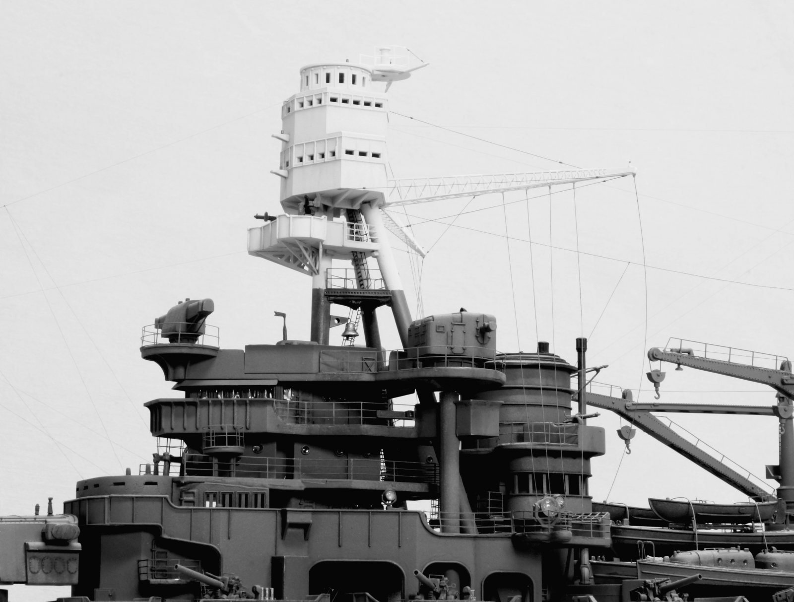 B & W  forward superstructure.JPG