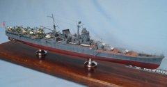 Mogami  Bow starboard quarter.JPG