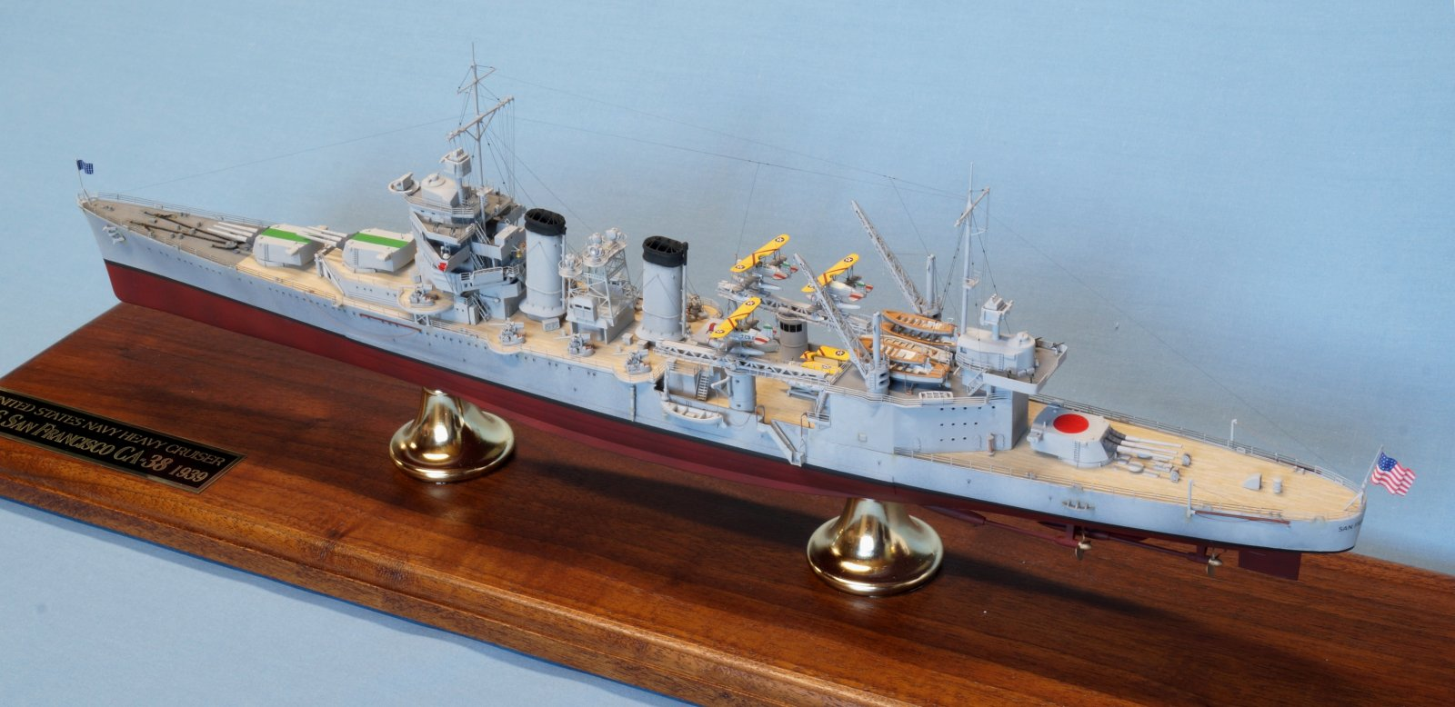 Scratch built whaleboats & utility boats.JPG
